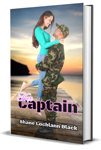 Her Captain by Shane Lochlann Black